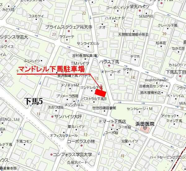 mandoleru_map
